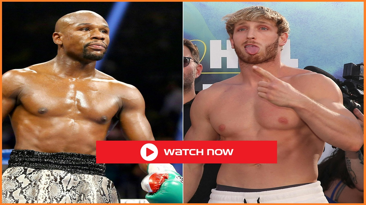 Floyd Mayweather Jr. vs. Logan Paul: Date, fight time, TV channel and live stream Online Free with reddit.