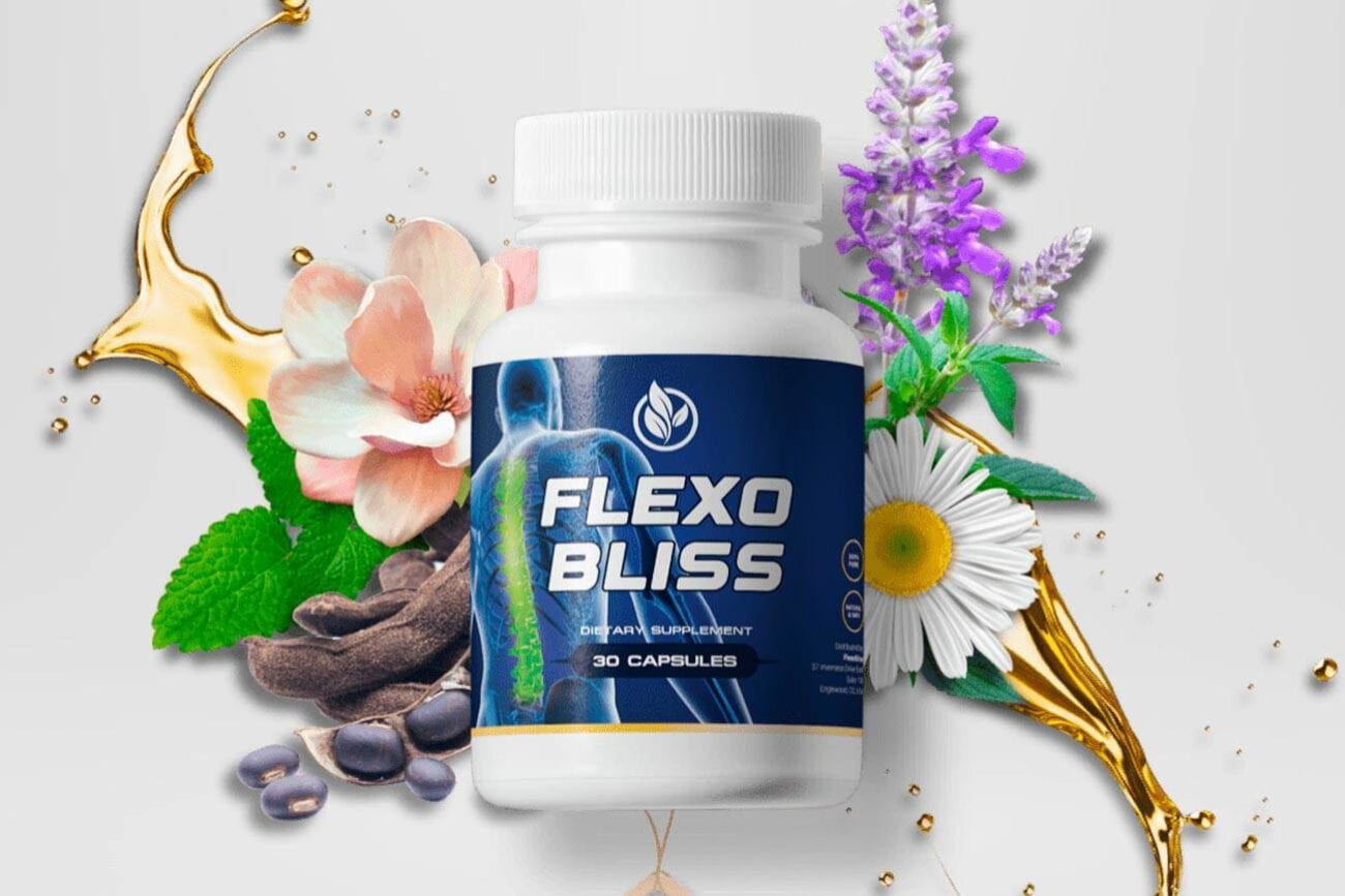 Does Flexo Bliss really alleviate back pain, or is it a scam? Delve into the natural supplement, its ingredients, and purposes before you buy it here!