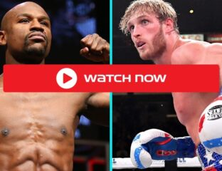 Floyd Mayweather is gearing up to face Logan Paul in the boxing ring. Find out how to live stream the anticipated fight online for free.