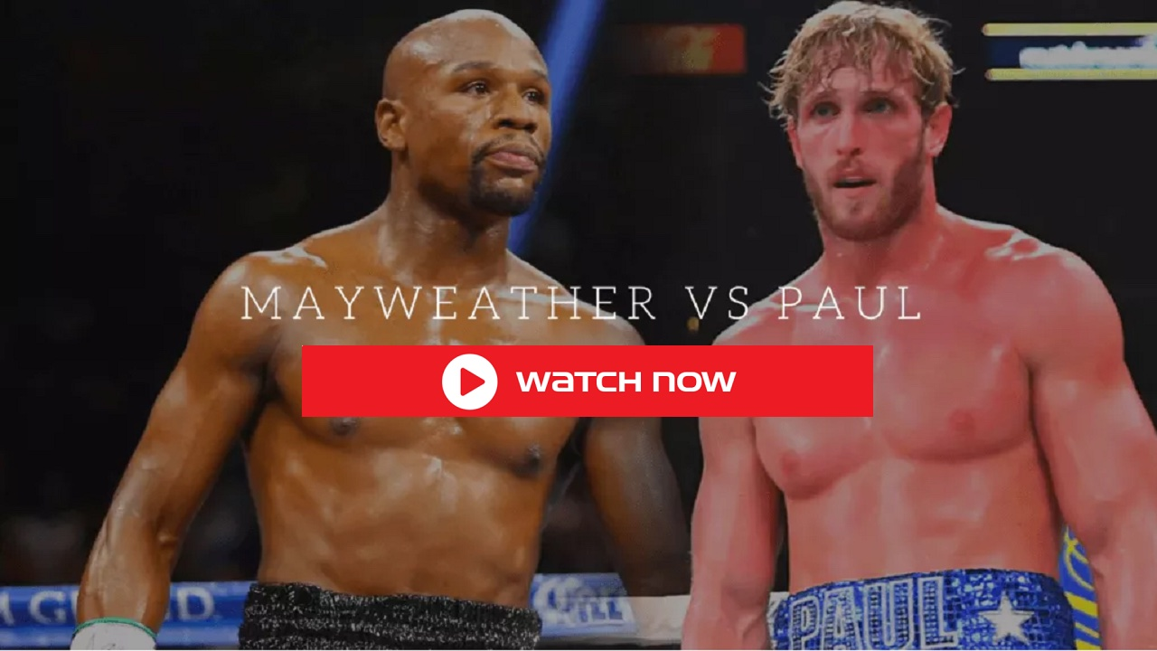 Get enjoy Floyd Mayweather vs Logan Paul: live free Undercard, prediction, us fight time, watch on live stream reddit guide online.
