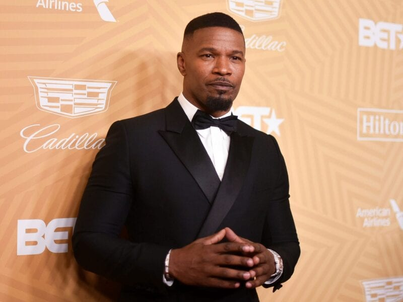 Throughout his career, he's gone from playing jazz to fighting slave owners. Check out this list of the best Jamie Foxx movies of all time.