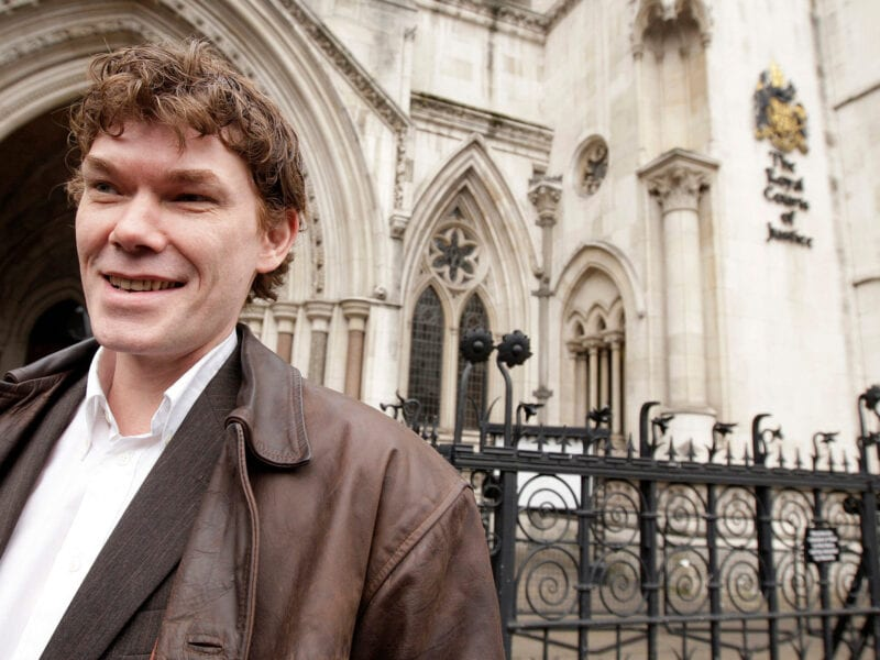 Gary McKinnon is a Scottish hacker who is popularly known for conducting the biggest cyberattack in American military history ever. Where is he now?