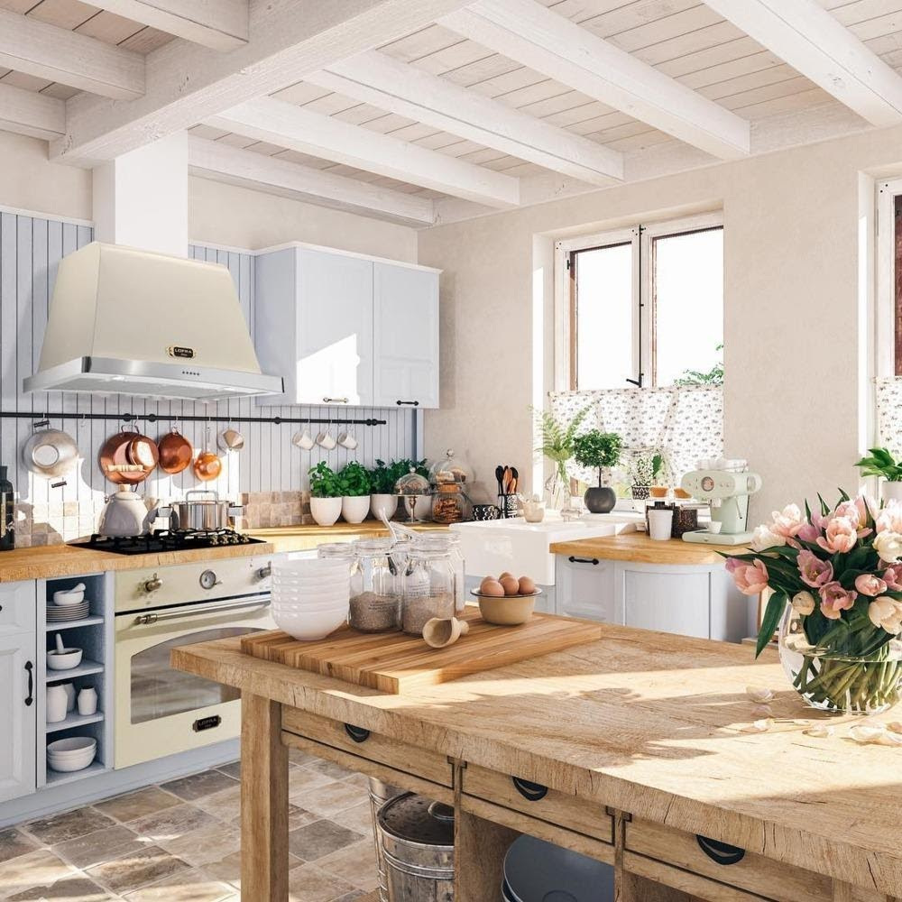 Want the perfect vintage look for your kitchen? Invest in a gas hob or a retro hood! Find out how these appliances can add character to your home!