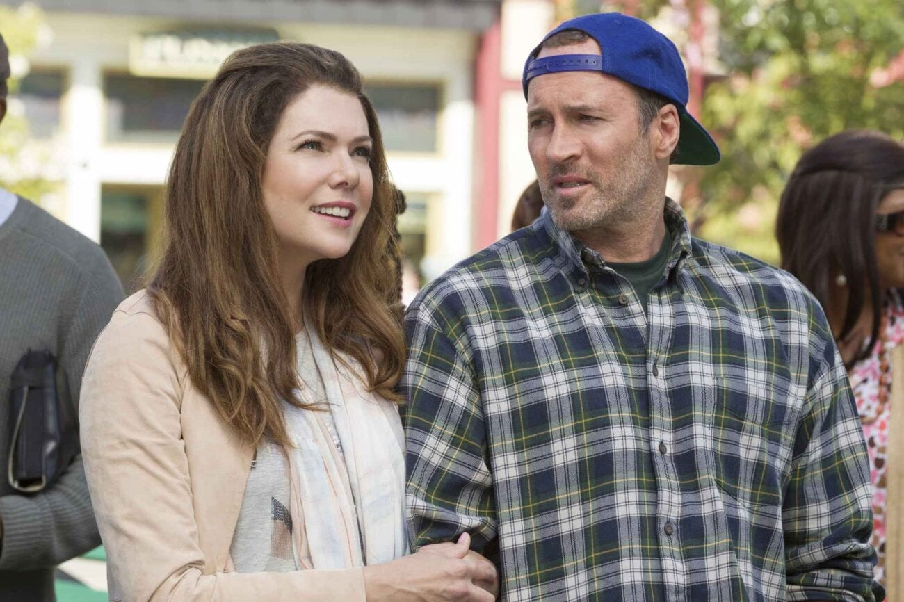 For those of us who grew up watching 'Gilmore Girls', the reboot was a much-needed closure. Was 'A Year in the Life' a huge disappointment?