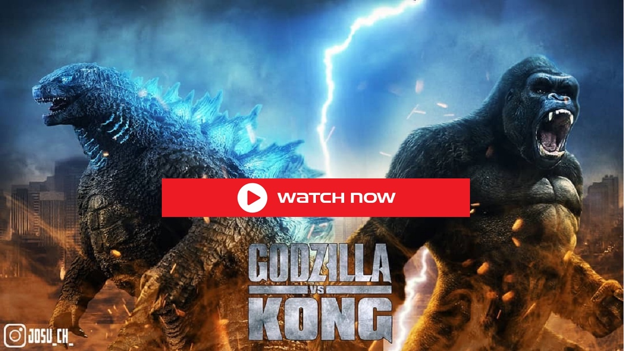 'Godzilla vs Kong' released in theatres today on full free online and it was hit by hackers as they leaked the full movie for download.