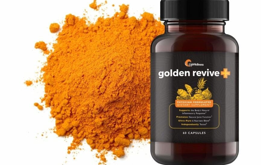Do your joints ache constantly? Whether you have arthritis, carpal tunnel, or just plain joint pain, discover if Golden Revive Plus is right for you today.