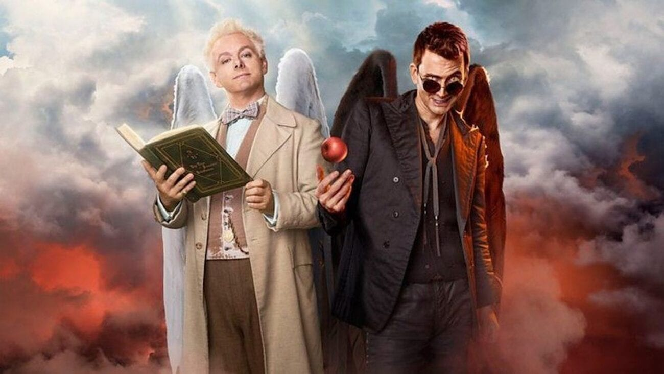 'Good Omens' is one amazing miniseries. So why do fans keep asking for more? Learn why this Neil Gaiman & Terry Pratchett book creates such fans.