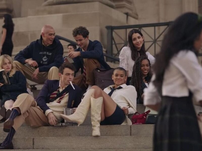 The 'Gossip Girl' revival has released its first official trailer. Prepare to log on to see what Gossip Girl will reveal in season 1.
