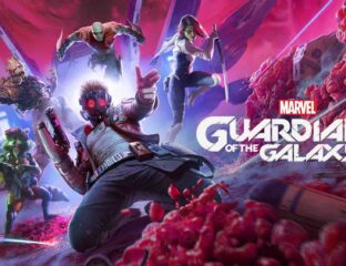 'Guardians of the Galaxy' is coming to a new video game, thanks to Square Enix. Wonder which classic songs will make it into the game.