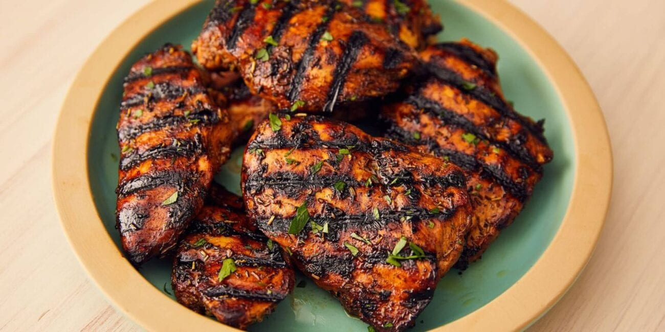Summer is the perfect time to fire up the barbecue and pull out those grilled chicken recipes.Join us for these delicious concoctions this season!