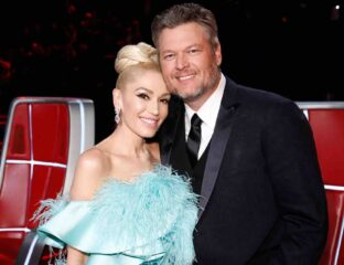 Gwen Stefani and Black Shelton apparently tied the knot in secret recently. Speculate if the happy couple could be pregnant.