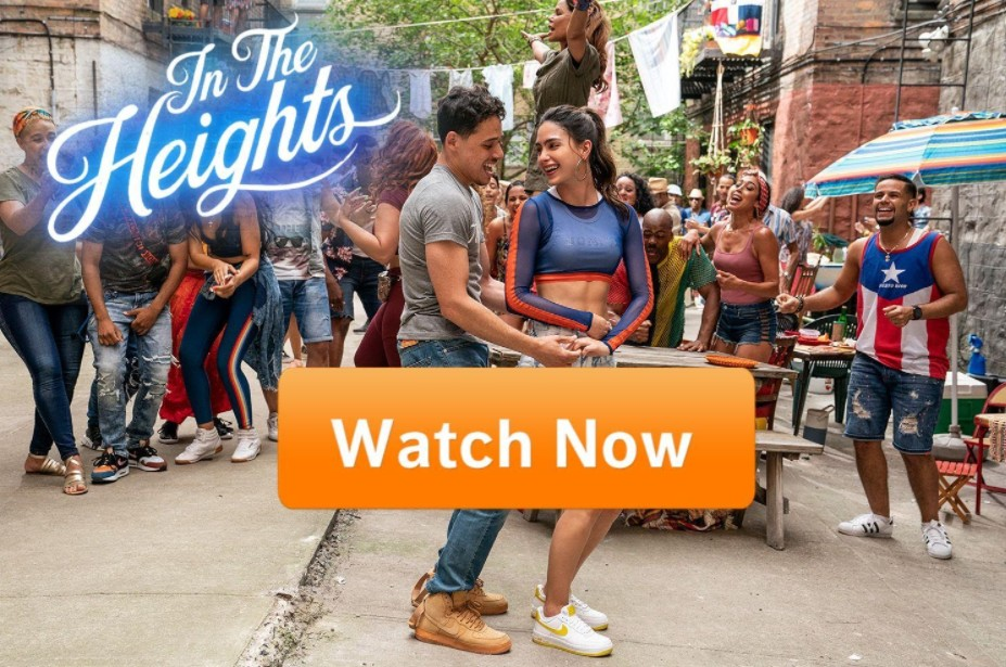 Here's a guide to watch In the Heights for free online streaming? You can watch In the Heights 2021 full movie for free.