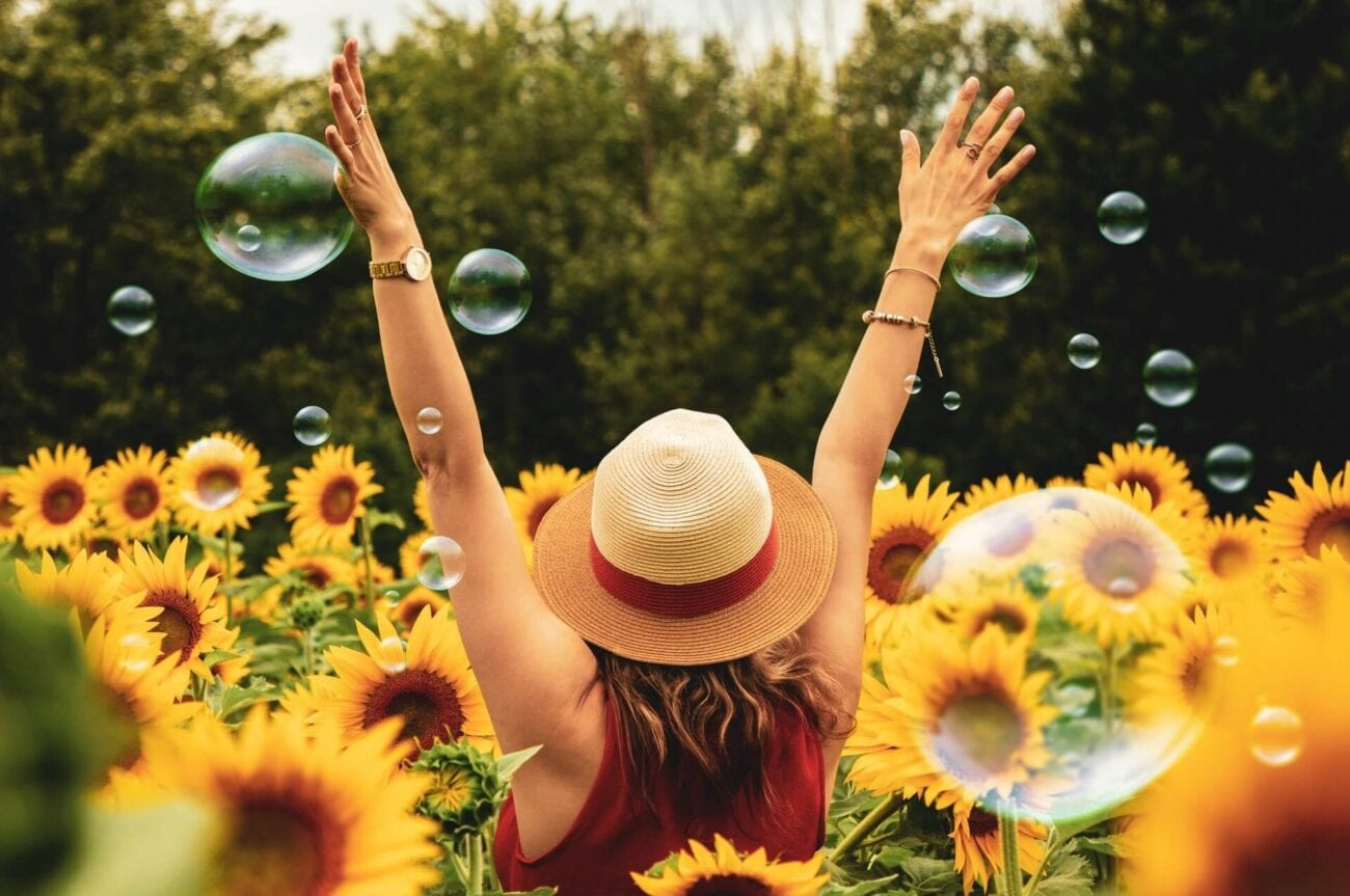 Is happiness something that can be bought with money? Find out with these useful tips towards a more fulfilling life.