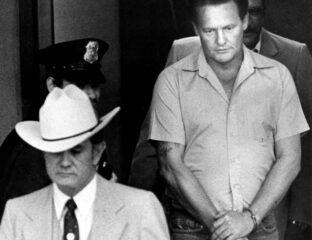 On May 29th, 1979, a federal judge was shot & killed. Did Woody Harrelson's father Charles murder this U.S. District Judge?