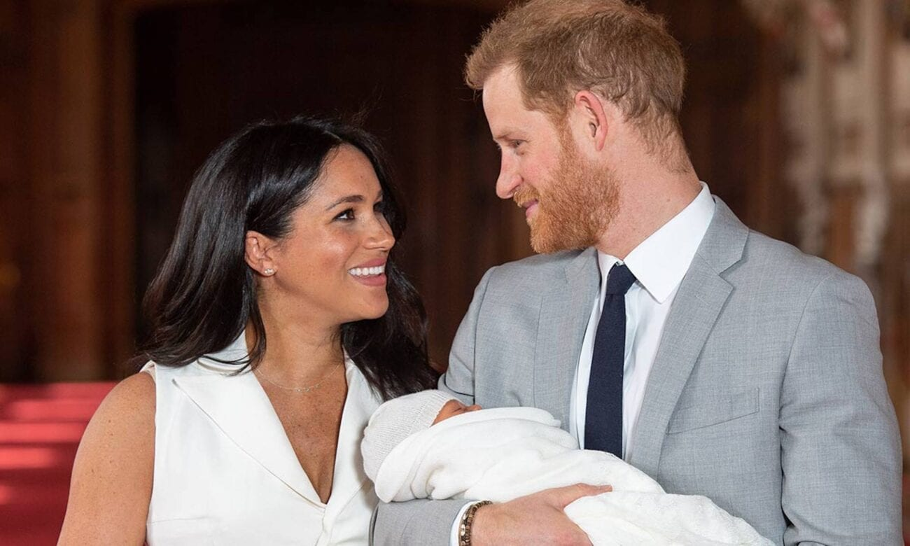 Prince Harry and Meghan Markle are living that post royal lifestyle, but how were they cut off? Learn everything about how the couple got indepedence.