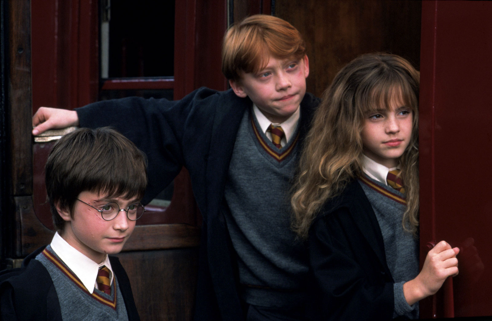 hbo max 1 harry potter
