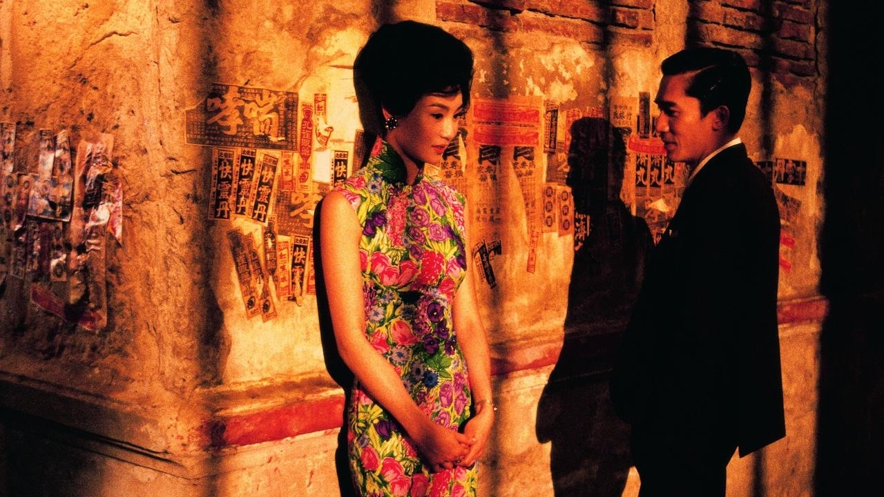 hbo max 3 In the Mood for Love