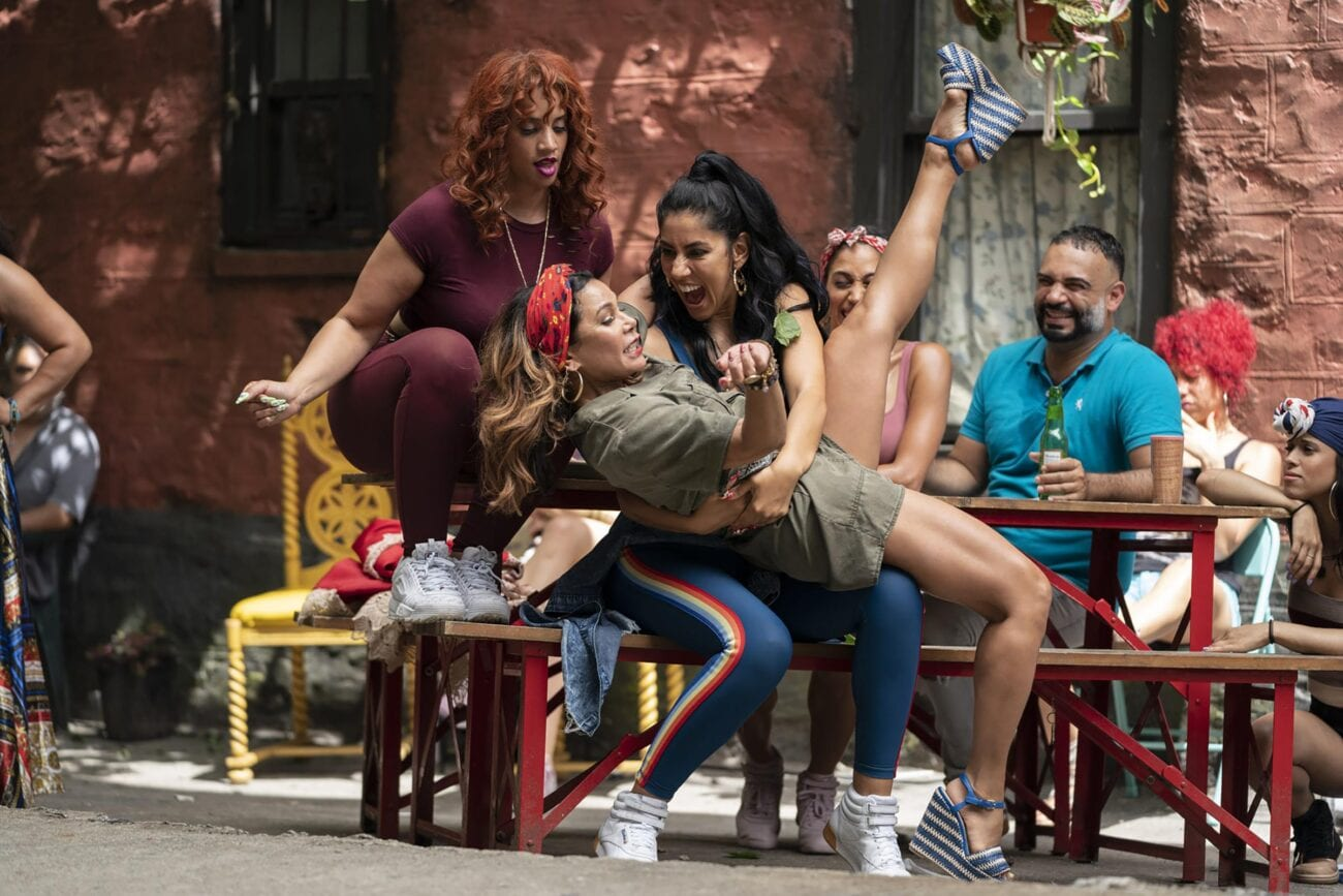 People across Hollywood are now coming to the defense of Lin-Manuel Miranda. But did the 'In The Heights' creator really need to apologize?