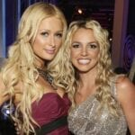 Britney Spears mentioned Pairs Hilton's abuse claims in her testimony about her conservatorship. See how Paris feels about them!