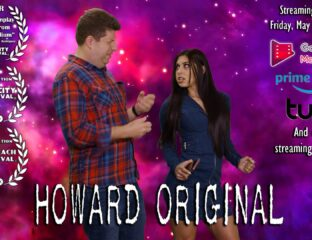'Howard Original' is a new dark comedy starring Kevin Michaels and directed by Natalie Rodriguez. Learn about the film here.