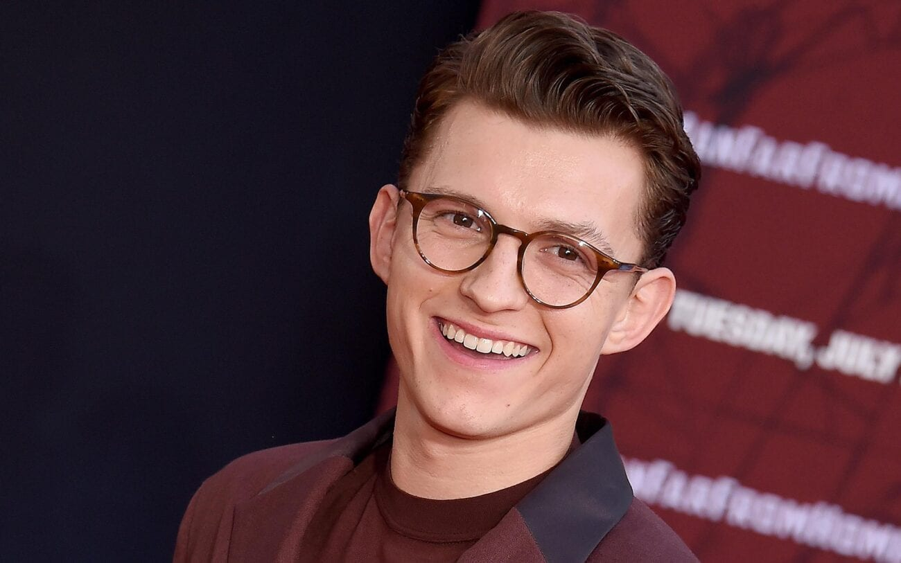 If you didn't think you needed Tom Holland movies in your life, guess again. Here are his most iconic roles to date.