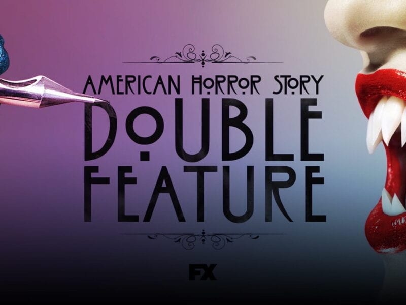 'American Horror Story' is getting a spinoff just in time for this year's spooky season. Meet the new cast of 'American Horror Stories' before it airs.