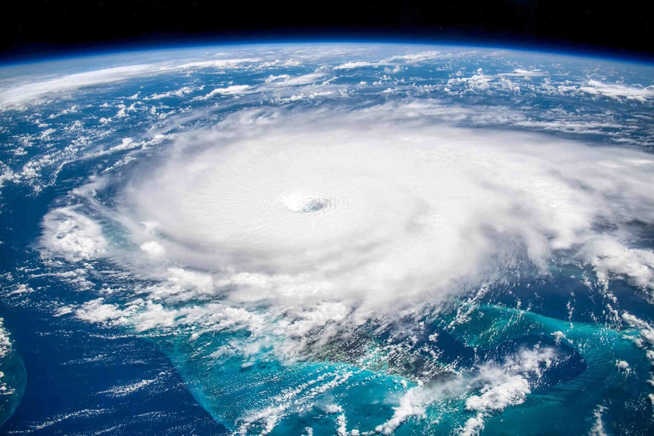 Are current storms already bigger than last year's? Discover why experts are predicting this year's hurricane season will be worse than usual.