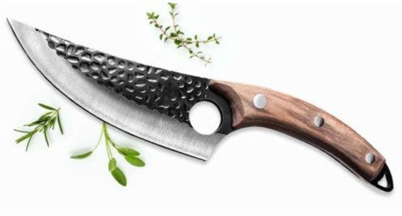 Wir empfehlen es daher sehr gerne weiter und glauben, das Huusk Messer kann für jeden eine Bereicherung sein.