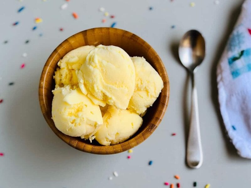 Homemade ice cream is delicious. Here are some tips on how to make it and what you need to make it taste best.