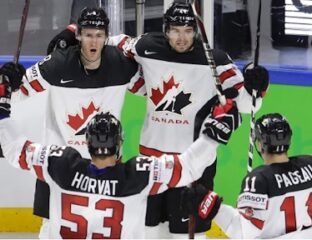 USA is gearing up to face Canada on the ice. Find out how to live stream the IIHF hockey match online for free.