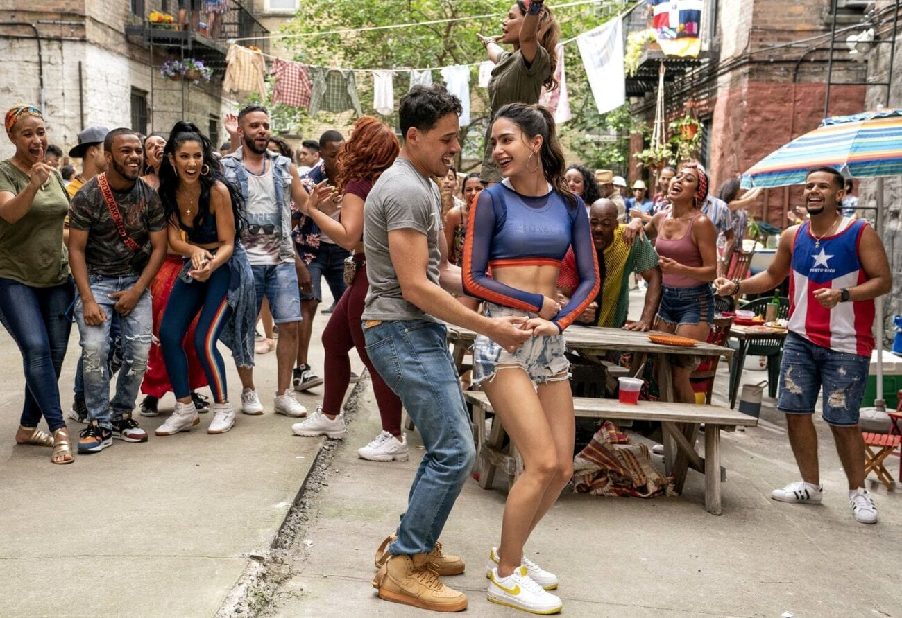 """The new musical, """"In the Heights,"""" will be coming to HBO in June 2021. Here's how you can watch it for free!"""