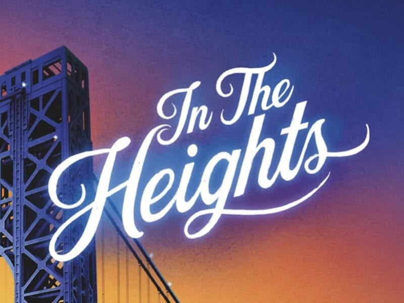 'In the Heights' did not perform well at the box office on its opening weekend. Ponder if it was because people are sick of Lin-Manuel Miranda.