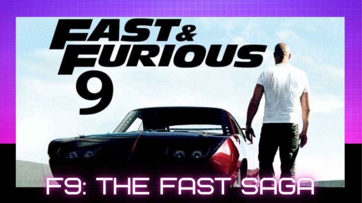 Here's a guide to everything you need to know about Fast and Furious 9 including how to watch F9 full movie online for free on HBO Max.
