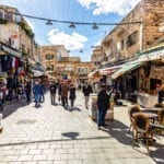 When traveling, we'd always love to avail the greatest deals possible, right? Here's our tips for shopping in Israel.