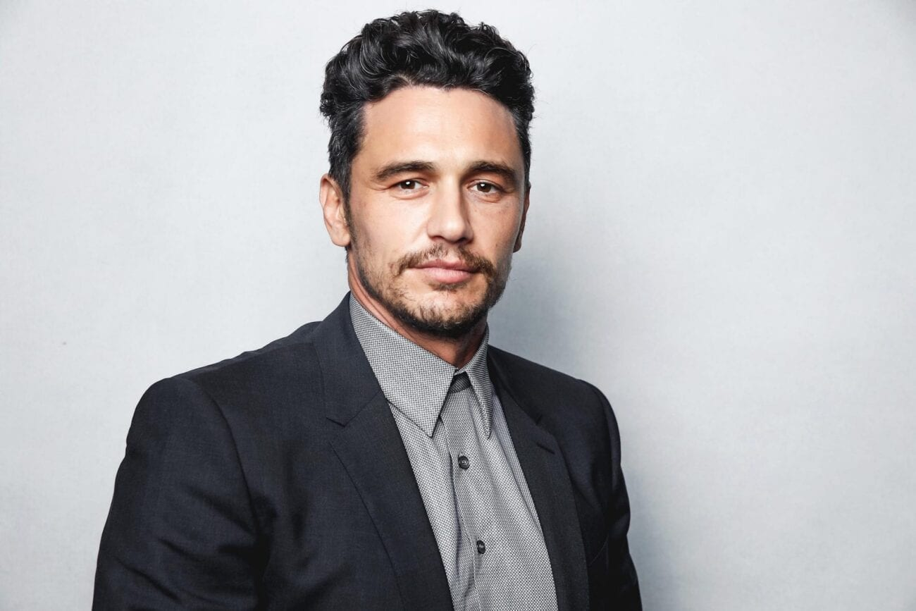 James Franco was once Hollywood's golden boy. What went wrong for the actor? Do these movies prove he's been bad all along?