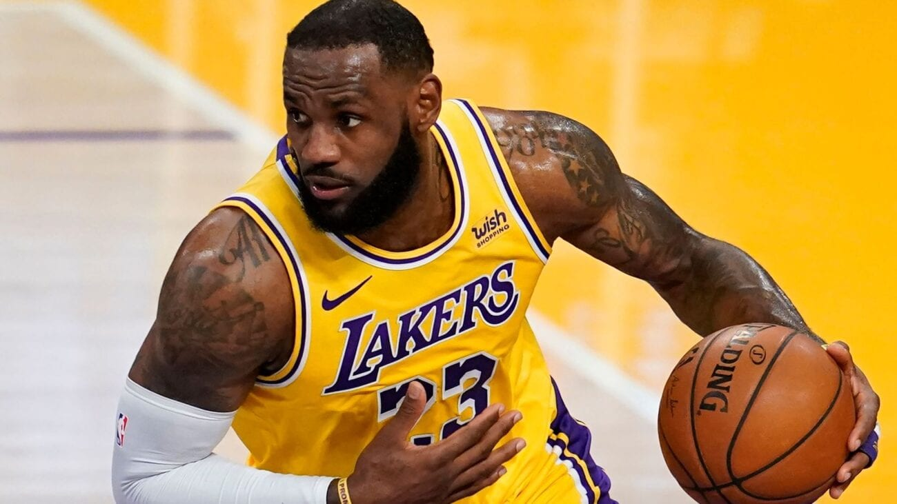 The L.A. Lakers didn't make it past the first round of the playoffs. Study LeBron James playoff stats to see if this is the end of the GOAT.