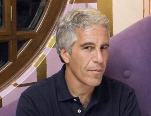Did girls who were sex trafficked by Jeffrey Epstein become physically ill? Delve into how one of his victims reported contracting a rare bone disease.