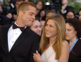 In the spirit of Bennifer 2.0, are Brad Pitt and Jennifer Aniston falling for each other once more? It's a possibility given this new information.