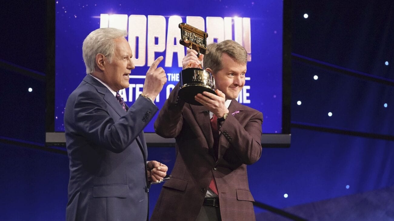 Can anyone ever replace Alex Trebek as 'Jeopardy' host? Meet the temps trying to bring the Trebek spirit to everyone's favorite quiz show this summer.