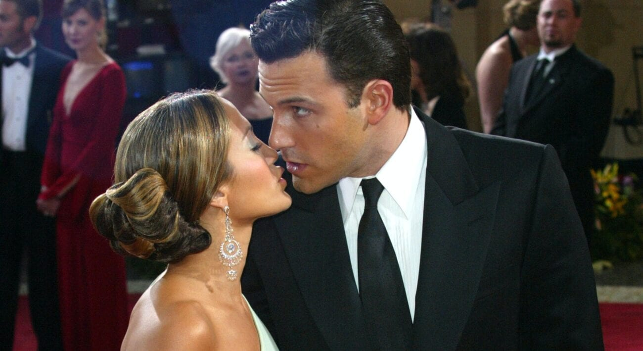 Bennifer 2.0 has officially been sealed with a kiss, Malibu style. Why is the world obsessed with Ben Affleck and J-Lo round 2?