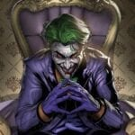 Will we ever decide on a winner from the best Jokers in Batman history? Let's put a smile on that face and crown the best clown prince of crime.