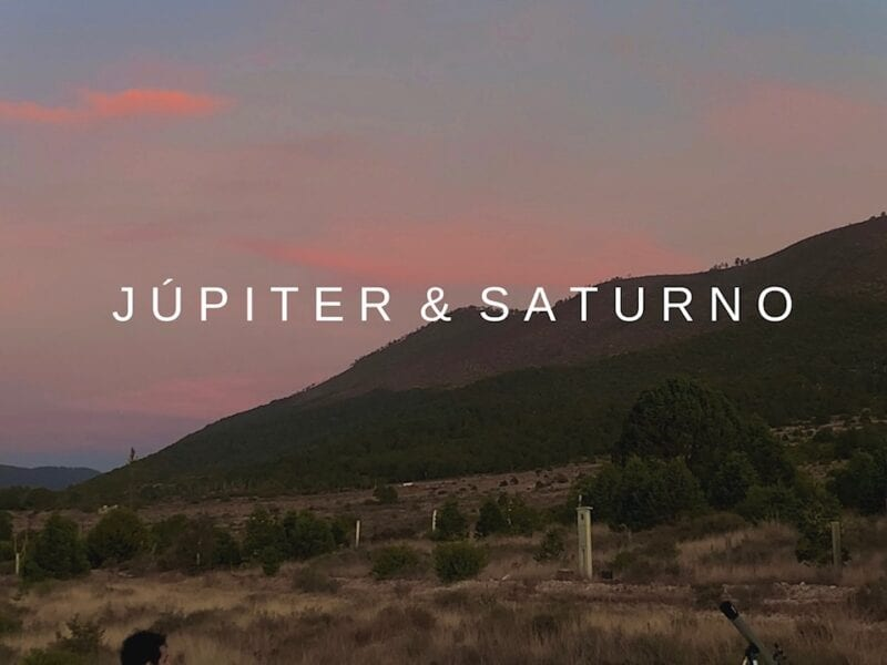 'Jupiter & Saturno' is the new short film by director Diego Alejandro Fuentes González. Find out what makes the drama so powerful here.