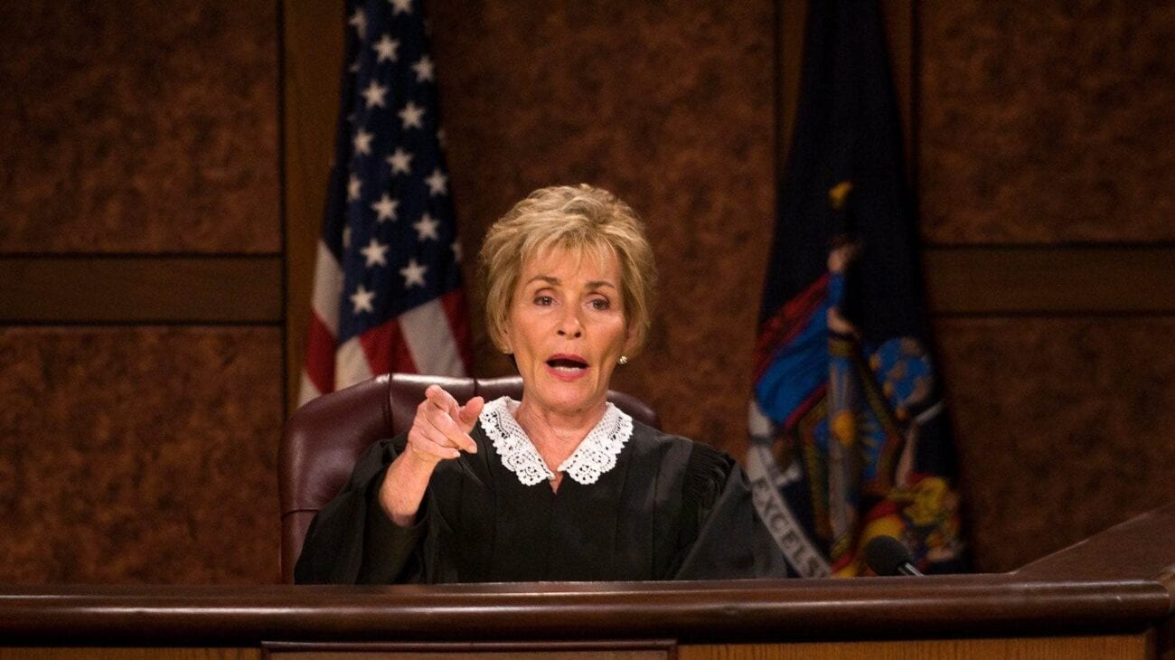 'Judge Judy' is set to end after 25 years on television. Journey through history by looking at some of the wildest episodes of the series.
