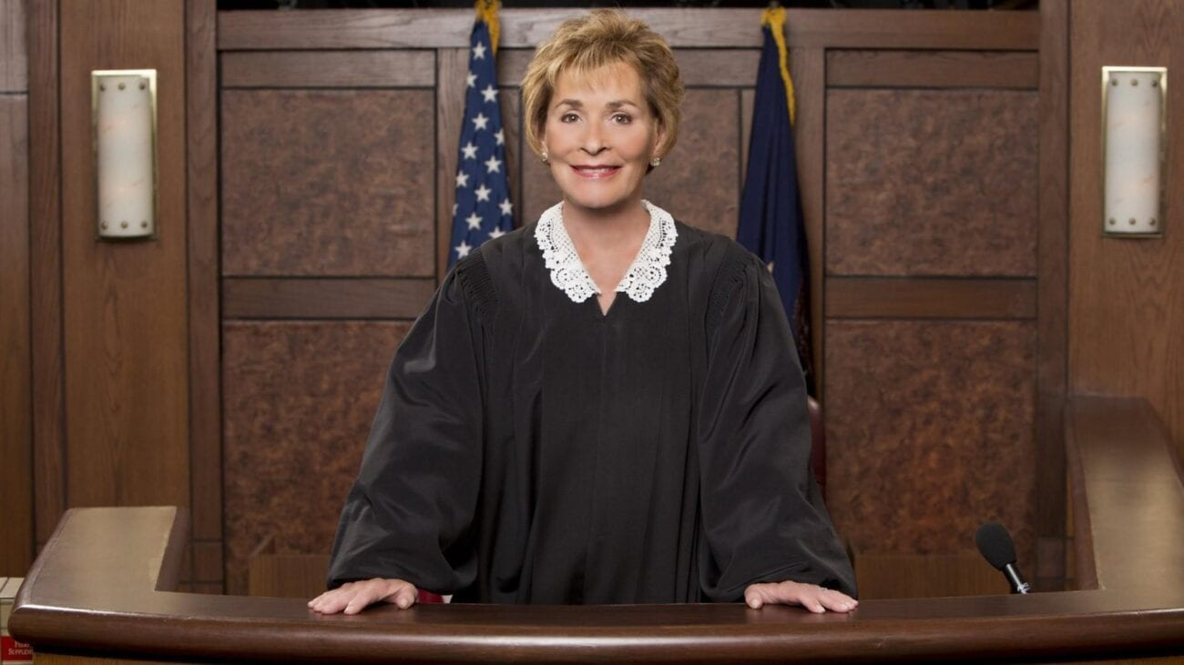 Judge Judy introduced millennials to the world of courtroom drama and daytime TV alike. What's Judy's current net worth?
