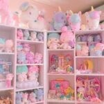 Kawaii room décor is a perfect outlet for those who wish to add a little flash and color to their homes. Learn about Kawaii here.