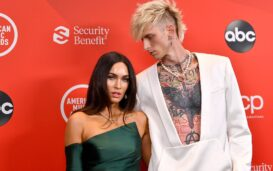 Machine Gun Kelly and Megan Fox are a wild couple. But just how dangerous is their relationship? Very, if you were to ask them. Check out how they play!