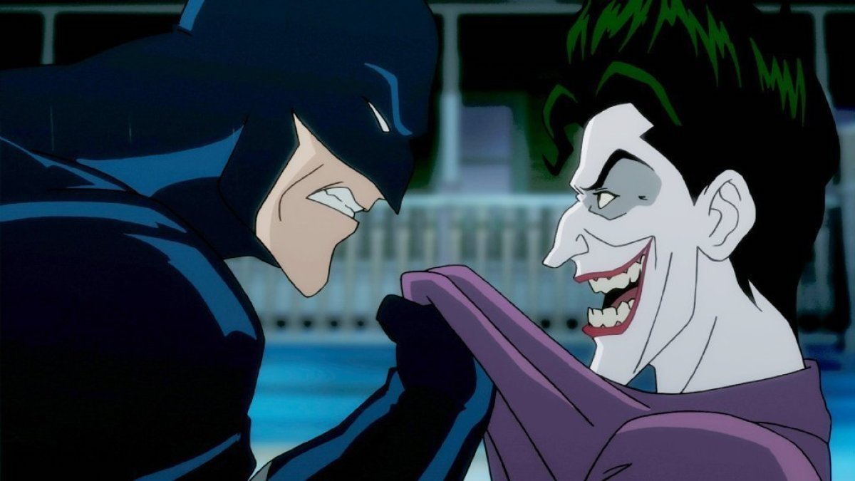 Back in 1988, DC published 'Batman: The Killing Joke', and it quickly became one of the most popular stories. Which are the best adaptations so far?