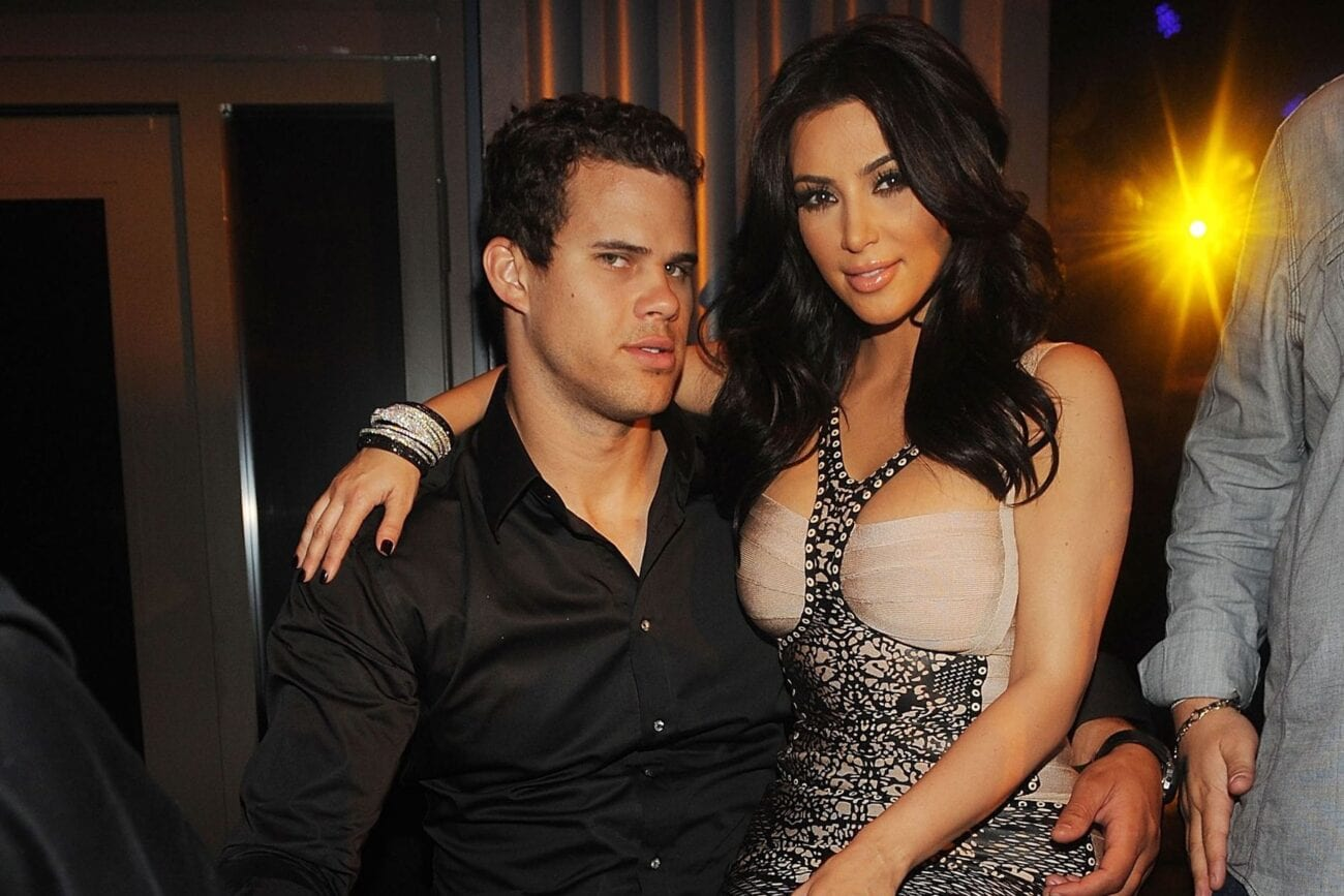 Kim Kardashian opens up about her divorce from Kris Humphries in the 'Keeping Up with the Kardashians' reunion special. Why does want to apologize?