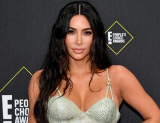 Kim Kardashian wore what to the Vatican? Holy s#!+, Kimberly! How one photo says a thousand words regarding this reality TV star.