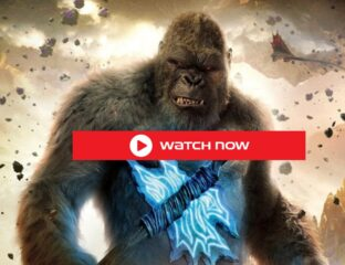 Godzilla vs. Kong is now available on HBO Max. Full Movie free, Adam Wingard's MonsterVerse battle between the two titans.